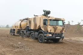 scania introduced defence solutions are based on robust civilian