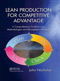 lean production for competitive nicholas 4 8 1 1 book lean