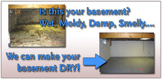 How To Dry Flooded Basement by Basement Waterproofing A Central Pa Wet Basement Solution Company