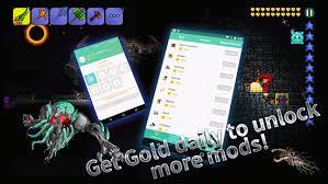 teraria apk launcher for terraria mods 1 3 2845 apk iplay assistant