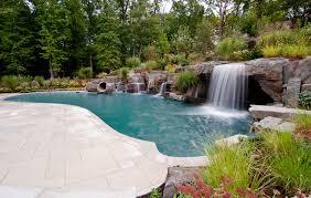 Luxury Swimming Pool Designs - luxury swimming pool u0026 spa design ideas outdoor indoor nj