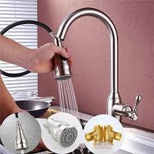 Lead Free Kitchen Faucets Touch On Kitchen Sink Faucets Sontiy Lead Free Kitchen Faucet