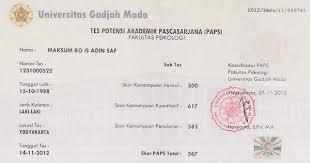 format proposal disertasi ugm proses pendaftaran dan proses seleksi di mti ugm ekspresi positif