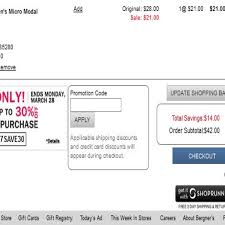 bergner u0027s coupons oct 2017 promo codes 3 cashback
