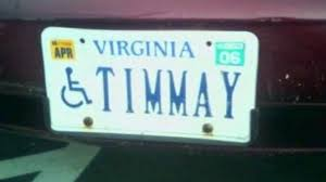 Dmv Vanity Plate Total Frat Move I Wish The Texas Dmv Would U0027ve Greenlighted These