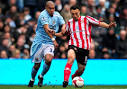 SUNDERLAND VS MANCHESTER CITY 1-0 Highlights