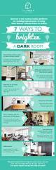 Apartment Living Room Lighting Tips Top 25 Best Brighten Dark Rooms Ideas On Pinterest Brighten