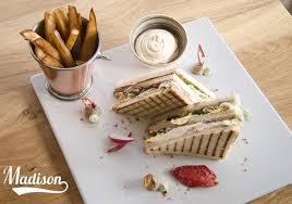 meilleurs cuisine les meilleurs clubs sandwichs de la ville c est au marrakech