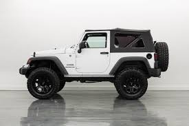 2013 jeep wrangler sport 4wd ultimate rides