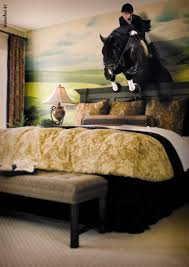horse bedroom furniture lounge chairs temporary walls vanities