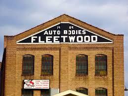 Pennsylvania travel hacker images The automotive legacy of fleetwood pennsylvania classic car jpg