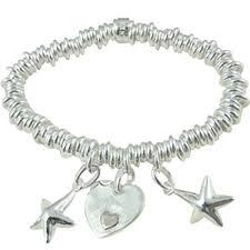 heart links bracelet images Links of london sweetie bracelets starfish heart in heart jpg