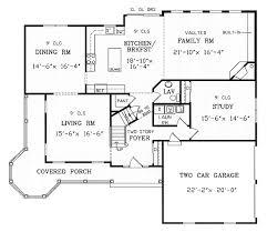 wrap around porch floor plans plan 3845ja wraparound porch on a wonderful 2 story wraparound