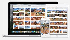 how to set up icloud photo library know your mobile