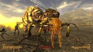 Fallout New Vegas Memes - rename fire ants to spicy boi meme at fallout new vegas mods