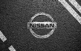 nissan logo best nissan logo wallpaper 41885 wallpaper download hd wallpaper