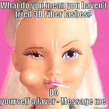 Funny Barbie Memes - barbie huh quickmeme