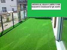 Green Turf Rug Evergreen Collection Indoor Outdoor Green Artificial Grass Turf