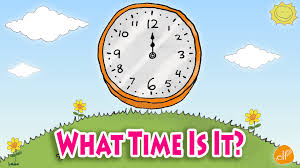 what s the time lessons tes teach
