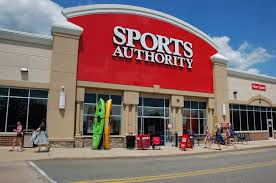 sports authority to all stores nationwide nj
