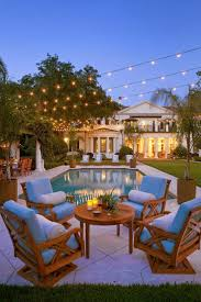 outdoor living space outdoors luxury finehomes home is where