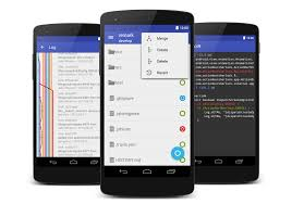 git git client for android