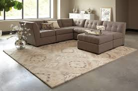 prissy ideas sectional rugs amazing 17 best ideas about rug