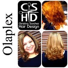 davines archives christina sanchez hair design