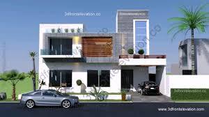 100 home maps design 10 marla 3d front elevation com
