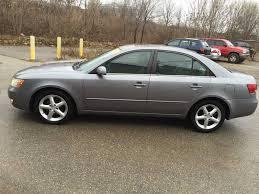 hyundai sonata 2006 tire size 2006 hyundai sonata gls v6 4dr sedan in cincinnati oh kbs auto sales