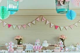 kara u0027s party ideas vintage princess shabby chic 4th birthday