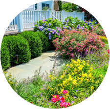 eco friendly landscape designing green jay landscaping