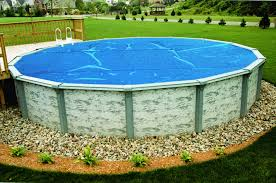 landscaping pictures of above ground pools backyard above with