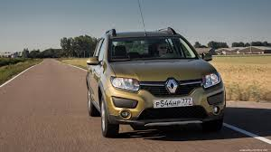 renault sandero stepway 2015 renault sandero cars desktop wallpapers 4k ultra hd