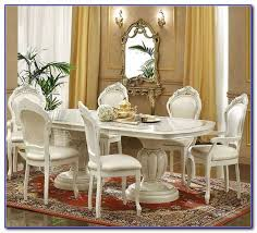 italian black lacquer dining room chairs dining room home