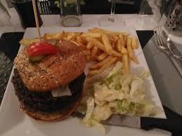place de chambre place de chambre metz frais burger xl frites picture of aux trois m