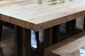 20 rustic farmhouse dining room tables nyfarms info