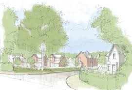 housing plans submitted for royal london site in wilmslow
