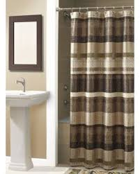 54 Shower Curtain Deals On Croscill Portland 54 X 78 Shower Curtain In Bronze