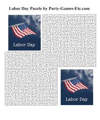 labor day party games free printable games and activities for a