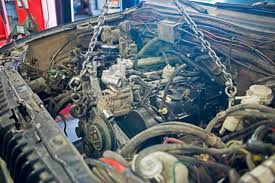 4x4 extreme sports engine conversion 3 0 to 3 5