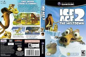 ice age 2 meltdown iso u003c gcn isos emuparadise