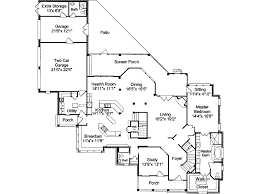 cross hill craftsman farmhouse plan 024d 0062 house plans and more