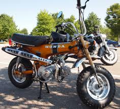 street legal motocross bikes honda ct70 street legal bikes an trikes pinterest honda