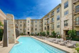 The Domain Austin Map by Residences At The Domain Sterling Relo