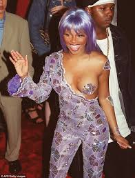 Lil Kim Halloween Costumes Popgoesthearts Miley Cyrus Lil U0027 Kim Circa 1999