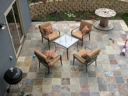 Outdoor Slate Patio Slate Patio Tiles Best Outdoor Flooring Flooring Ideas Floor