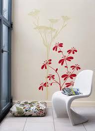 gallery of wall stencil designs perfect homes interior design ideas
