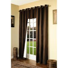 burlap window treatments ideas