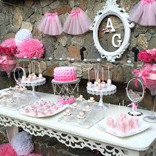 tutu baby shower decorations baby shower favors kits the best ballet ideas on tutu party
